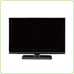 液晶テレビ 24型