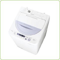 全自動洗濯機3kg