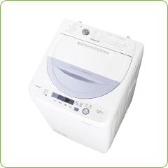全自動洗濯機4kg