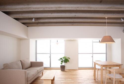 家電・家具付き物件イメージ1